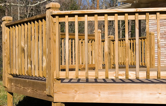 Victoria BC Deck Builder | Deck Builder in Victoria | New Decks