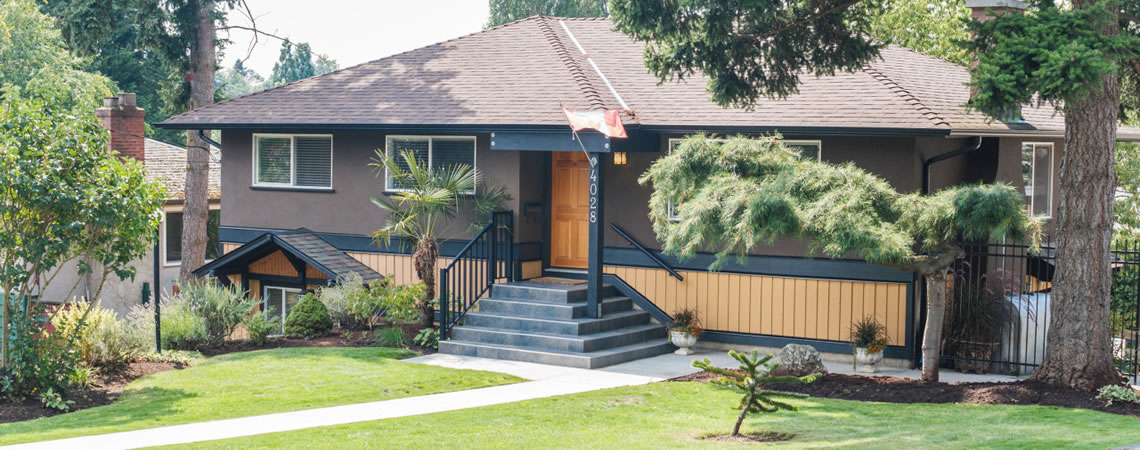 Exterior Renovations Victoria Bc Siding Roofing Windows